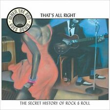When the Sun Goes Down, Vol. 4: That's All Right (CD)