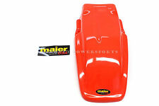 New Rear Fender  1984-1988 Honda XR200R XR250R Mud Guard (See Notes) #P44