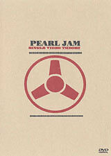Pearl Jam : Single Video Theory (DVD)