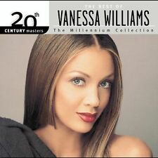 The Best of Vanessa Williams: 20th Century Masters - The Millennium Collection