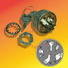 Replaces  AYP/Sears  # 365402 Ignition Switch Lawn tractor, Mower