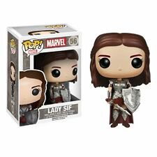 Thor 2 Movie Lady Sif Pop! Vinyl Bobble Head by Funko