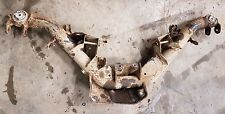 VW GOLF MK3 SYNCRO 4WD 4X4 2.9 VR6 BARE REAR BEAM AXLE DIFFERENTIAL CRADLE