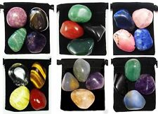 *6 SET SPECIAL* - Choose Any 6 Tumbled Crystal Healing Sets for the price of 5!
