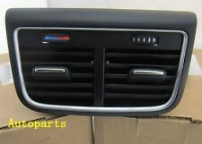AUDI A4 B8 Q5 2009 2010 2011 2012 2013 REAR AIR VENT Black 8KD 819 203 Brand New