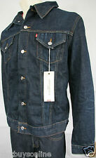 Levi's Premium Denim Jacket Style 850165158 Large Levi's Made In USA Levis