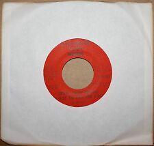 TONY OWENS Pay The Price ONE MAN'S WOMAN New Orleans Soul 45 LISTENING POST 101