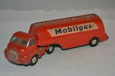 "Corgi Toys No: 1110 Big Bedford Tractor Unit ""Mobilgas"" excl original condition"