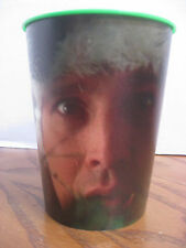 National Lampoon's Christmas Vacation w/Chevy Chase Squirrel in Tree Plastic Cup