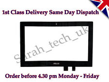 "New ASUS X102B 10.1"" Lcd Touch Screen Digitizer Front Glass Lens"