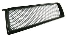 JDM Subaru Forester 06 07 08 2006 2007 2008 Front Bumper Sport Mesh Grill Grille