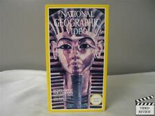 National Geographic Video - Egypt: Quest for Eternity VHS