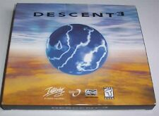 PC: Descent 3 - *Neu*