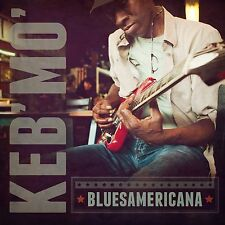 KEB MO - BLUESAMERICANA (CD) Sealed
