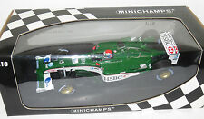 1/18 JAGUAR RACING JAGUAR r4 2003 Stagione JUSTIN Wilson