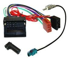 Câble adaptateur faisceau autoradio antenne pour Citroen C4 Picasso C5 C6 C8
