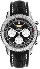 AB012012/BB01-744P | BRAND NEW AUTHENTIC BREITLING NAVITIMER 01 MENS WATCH SALE