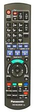 *NEW* Genuine Panasonic N2QAYB000780 HDD Recorder Remote Control