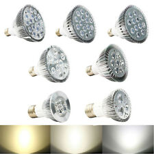 New E27 12x2W Non-dimmable Par38 LED Light Bulb Lamp Warm White 60 angle degree
