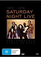 Saturday Night Live Season 1 / 8 DVD NEW