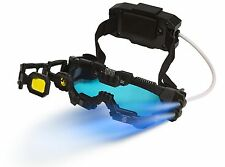 SpyX Night Mission Goggles - See Up To 25 Feet Away In The Dark! NEW 2016 BOYS