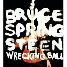 BRUCE SPRINGSTEEN - WRECKING BALL  CD SPECIAL EDITION MIT BONUSTRACKS NEU