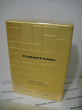 CANTURI by STEFANO CANTURI  EDP Eau De Parfum 3.4 oz 100 ML Women Perfume Sealed
