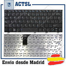 TECLADO ESPAÑOL PARA NETBOOK ASUS EEE PC 1005HA CON Ñ KEYBOARD SPANISH SP
