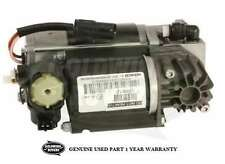 1999-2004 Land Rover Discovery II Air Suspension Compressor  1 Year Warranty