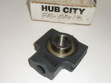 Hub City B250 x 1 1/2 Bolt Mount Flange Bearing FM-00412