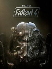 The Art of Fallout 4  by Bethesda Softworks (Hardcover )