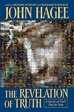 The Revelation Of Truth:  A Mosaic Of God's Plan For Man Hardcover