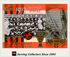 PC92- 2013 AFL Prime Essendon 1912 VFL Premiership Commemorative Card