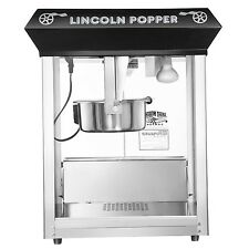 Bar Style Great Northern Popcorn Popper Machine Maker Corn Commercial 110 V