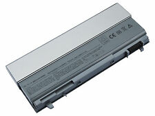 12-cell Laptop Battery for DELL Latitude E6400ATG E6410 E6410 ATG E6500 E6510