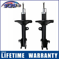 NEW FRONT PAIR SHOCKS & STRUTS FOR 2003-2008 HONDA PILOT, LIFETIME WARRANTY