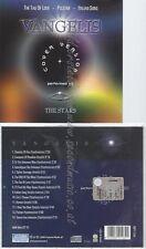 CD--THE STARS -- -- VANGELIS