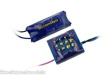 DCC Concepts DCD-Z360 ZEN 360 8 Pin Direct 4 Function Decoder with Stay Alive