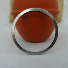 SEIKO CRYSTAL RETAINING RING FOR 6309-7040, 6309-7290, 6306, 6105 DIVER