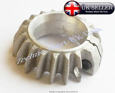 ROYAL ENFIELD BULLET EXHAUST PIPE COOLING FIN RING ALLOY 500CC