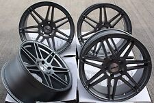 "19"" CALIBRE CCR GM ALLOY WHEELS FIT MERCEDES C CLASS W203 W202 C203 C202"