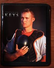 1999 Frederick Keys Game Program mint condition