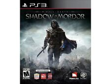 Middle Earth: Shadow of Mordor PlayStation 3