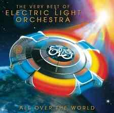 Electric Light Orchestra-All Over The World--The Very Best Of Ele  CD NEW