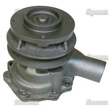 Brand New Ford Water Pump w/pulley/gasket NAA Jubilee