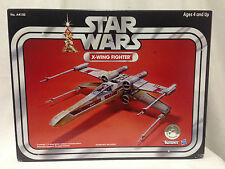 STAR WARS X-WING FIGHTER VINTAGE COLLECTION TOYS R US EXCLUSIVE New Sealed