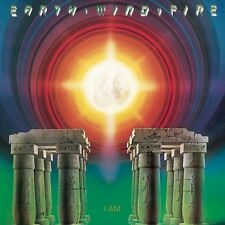 I Am - Earth Wind & Fire (2004, CD NEUF)