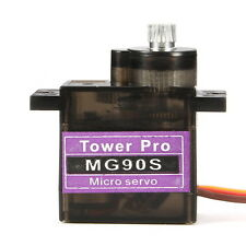 Towerpro MG90S 13.4g Metal Gear Mini Digital Servo