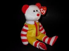Ty Ronald McDonald 2004 Convention Exclusive Beanie Baby NEW W/TAGS!