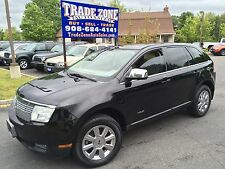 Lincoln : MKX AWD 4dr